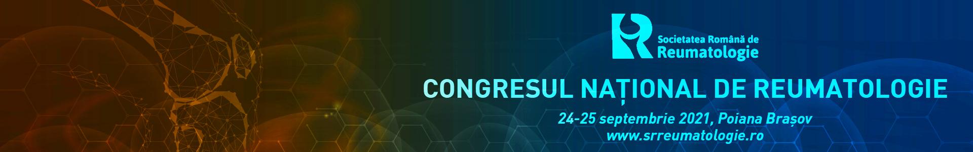 Congres national de Reumatologie 2021